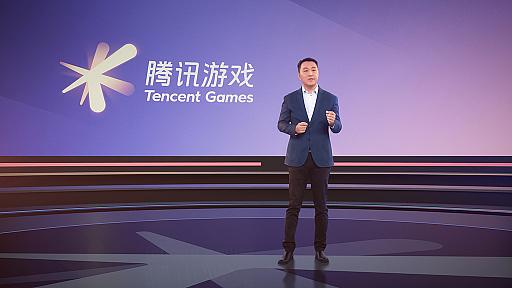 画像(014)LoLもクラロワも,実は1社が持っている。世界第2位のゲーム会社テンセントは,いまよりもっとゲームが社会と一体化していく未来を目指す