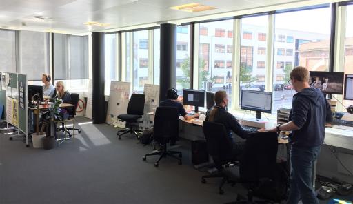 画像(006)デンマークのゲームデベロッパから見る,産業連携のメリット。そして,禁断の果実「リモートワーク」がもたらす変化とは