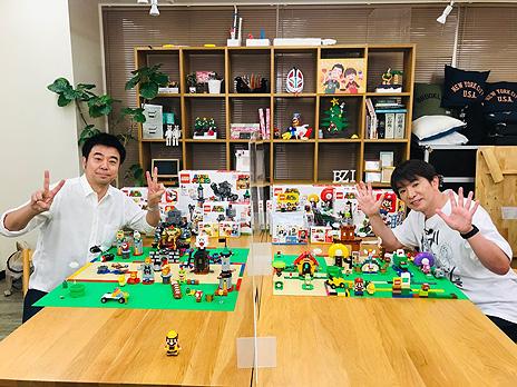 画像(010)「レゴ スーパーマリオ」の全ラインナップが8月1日に発売へ。発売記念でレゴ ポップアップストア5店舗が同日から順次オープン