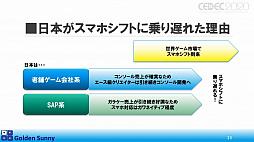 画像(010)[CEDEC 2020]日本人よ,このままでいいのか? 日中ゲーム開発の現状や,日本のゲーム開発者が進むべき道が熱い思いで語られた講演をレポート