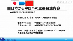 画像(018)[CEDEC 2020]日本人よ,このままでいいのか? 日中ゲーム開発の現状や,日本のゲーム開発者が進むべき道が熱い思いで語られた講演をレポート