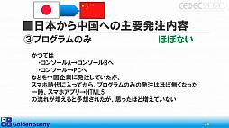 画像(020)[CEDEC 2020]日本人よ,このままでいいのか? 日中ゲーム開発の現状や,日本のゲーム開発者が進むべき道が熱い思いで語られた講演をレポート
