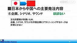 画像(021)[CEDEC 2020]日本人よ,このままでいいのか? 日中ゲーム開発の現状や,日本のゲーム開発者が進むべき道が熱い思いで語られた講演をレポート