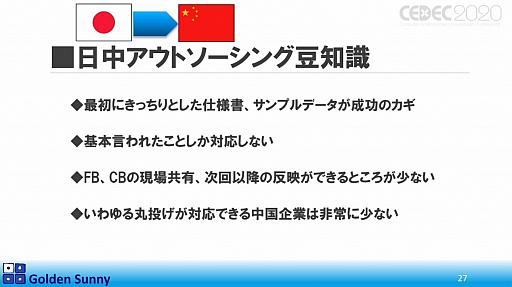 画像(022)[CEDEC 2020]日本人よ,このままでいいのか? 日中ゲーム開発の現状や,日本のゲーム開発者が進むべき道が熱い思いで語られた講演をレポート