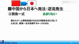 画像(029)[CEDEC 2020]日本人よ,このままでいいのか? 日中ゲーム開発の現状や,日本のゲーム開発者が進むべき道が熱い思いで語られた講演をレポート