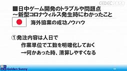 画像(031)[CEDEC 2020]日本人よ,このままでいいのか? 日中ゲーム開発の現状や,日本のゲーム開発者が進むべき道が熱い思いで語られた講演をレポート