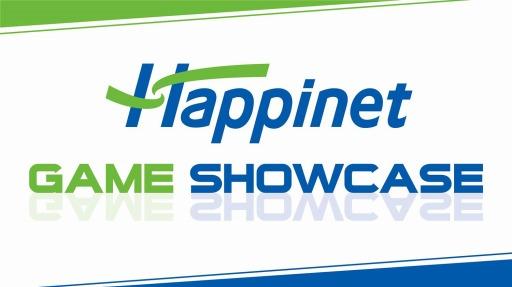 画像(001)ハピネット,東京ゲームショウ2020 ONLINEに出展。「Happinet GAME SHOWCASE in TGS2020」が9月26日12:00より配信
