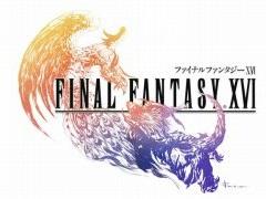 「FINAL FANTASY XVI」がPlayStation 5で発表