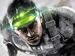 Ubisoft EntertainmentがVRゲーム版「アサシン クリード」と「スプリンターセル」の開発を発表