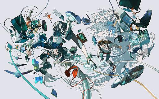 画像集#003のサムネイル/[TGS 2020]東京ゲームショウ2020 オンラインには34の国と地域から424の企業/団体が出展。公式番組は本日20時より順次配信開始