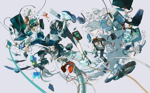 画像集#001のサムネイル/TGS 2020公式配信の総視聴回数は3160万回以上。2021年は9月30日から4日間,幕張メッセで開催予定