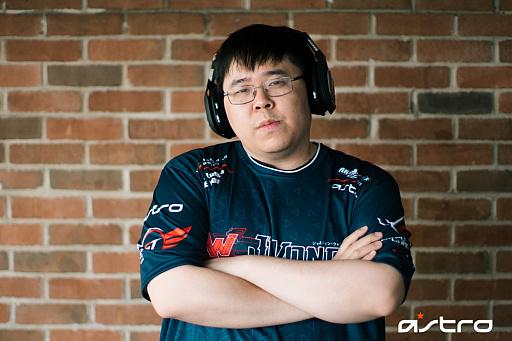 画像集#001のサムネイル/ゲームと共に生きてきたジャスティン・ウォン選手が得た友人,ライバル,そして家族 ビデオゲームの語り部たち:第20部