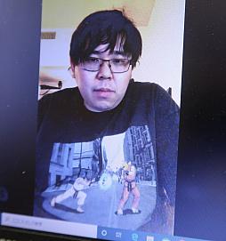 画像集#002のサムネイル/ゲームと共に生きてきたジャスティン・ウォン選手が得た友人,ライバル,そして家族 ビデオゲームの語り部たち:第20部