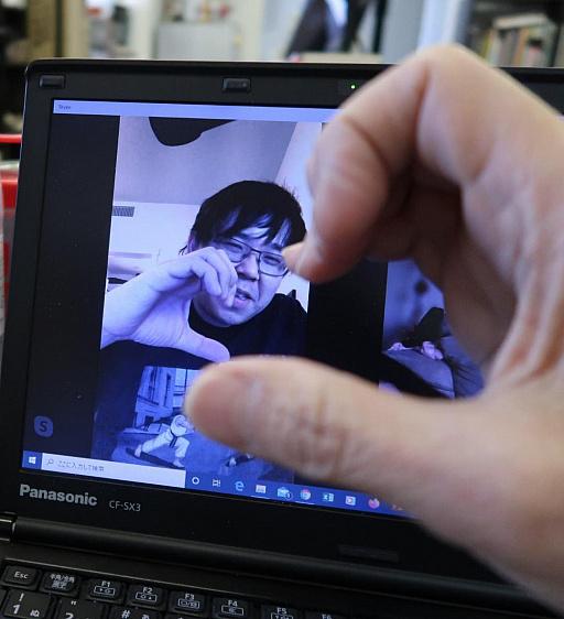 画像集#011のサムネイル/ゲームと共に生きてきたジャスティン・ウォン選手が得た友人,ライバル,そして家族 ビデオゲームの語り部たち:第20部