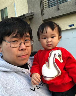 画像集#012のサムネイル/ゲームと共に生きてきたジャスティン・ウォン選手が得た友人,ライバル,そして家族 ビデオゲームの語り部たち:第20部