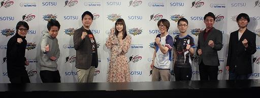 画像集#003のサムネイル/ガンダムゲームのeスポーツ大会「GGGP2021」が2021年1月から2月にかけて開催。エントリー受付開始