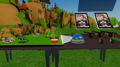 画像集#011のサムネイル/VRイベント「バーチャルマーケット5」が本日開幕! モデルの販売などで多数のゲーム企業も参加する,新たなイベントの形を体験してきた