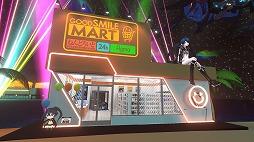 画像集#028のサムネイル/VRイベント「バーチャルマーケット5」が本日開幕! モデルの販売などで多数のゲーム企業も参加する,新たなイベントの形を体験してきた