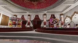 画像集#047のサムネイル/VRイベント「バーチャルマーケット5」が本日開幕! モデルの販売などで多数のゲーム企業も参加する,新たなイベントの形を体験してきた