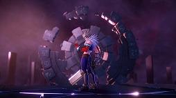 画像集#009のサムネイル/「アラド戦記」のキャラによる新作3D横スクロールACT「OVERKILL」が韓国で発表。3Dへの進化を確認できるティザーサイトが公開