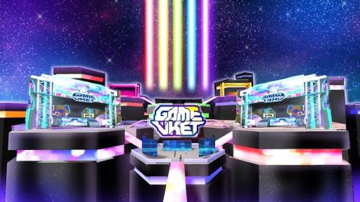 画像集#002のサムネイル/インディーズゲームのVRイベント「GameVketZero」から,気になる作品をピックアップして紹介
