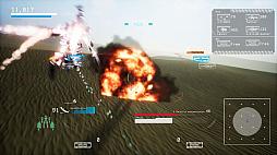 画像集#009のサムネイル/インディーズゲームのVRイベント「GameVketZero」から,気になる作品をピックアップして紹介
