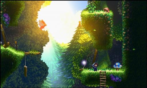 画像集#022のサムネイル/インディーズゲームのVRイベント「GameVketZero」から,気になる作品をピックアップして紹介