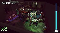 画像集#033のサムネイル/インディーズゲームのVRイベント「GameVketZero」から,気になる作品をピックアップして紹介