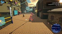 画像集#039のサムネイル/インディーズゲームのVRイベント「GameVketZero」から,気になる作品をピックアップして紹介