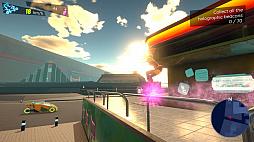 画像集#040のサムネイル/インディーズゲームのVRイベント「GameVketZero」から,気になる作品をピックアップして紹介