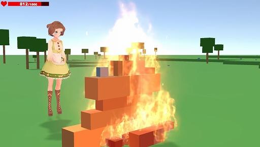 画像集#044のサムネイル/インディーズゲームのVRイベント「GameVketZero」から,気になる作品をピックアップして紹介