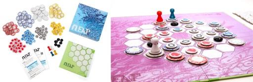 画像集#005のサムネイル/ボドゲ展示販売会「いちかわテーブルゲームマルシェ」がシャポー市川で開催。7月31日から8月8日まで
