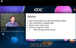 画像集#013のサムネイル/[GDC 2021]今年もFailure Workshopがやってきた。作者自ら「最低のゲームと最高のサントラ」と評するリズムゲームに,何が起こったのか