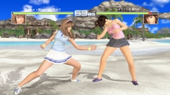 「doa 格闘ゲーム」の画像検索結果