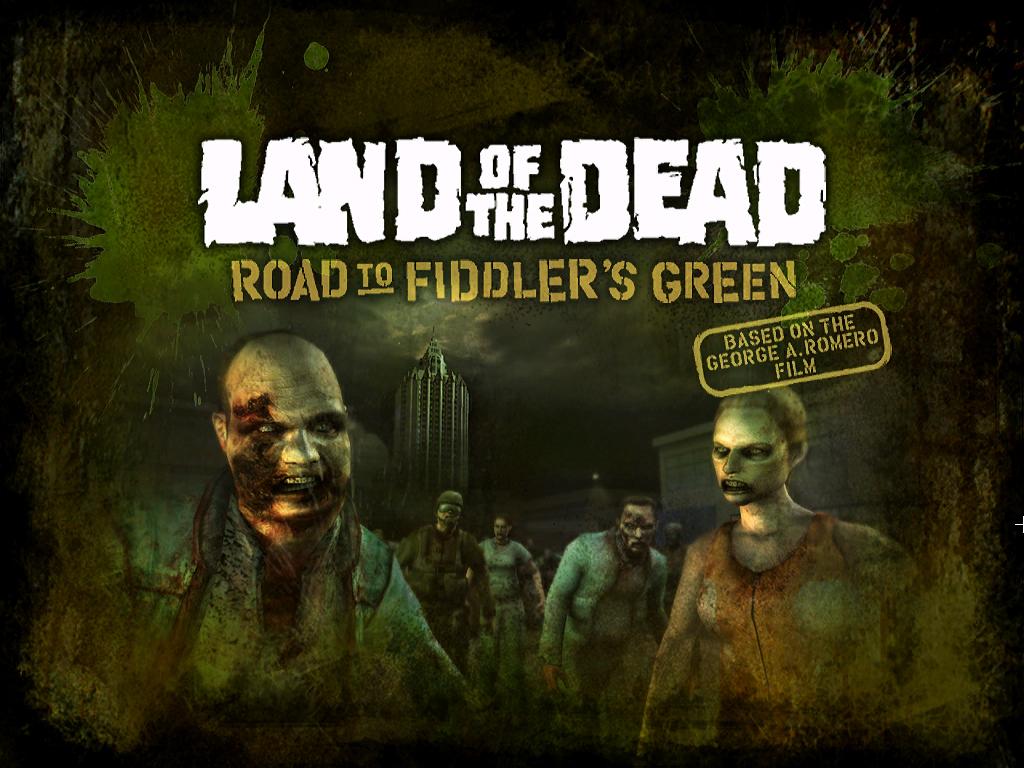 4gamer net アクション land of the dead road to fiffler s green