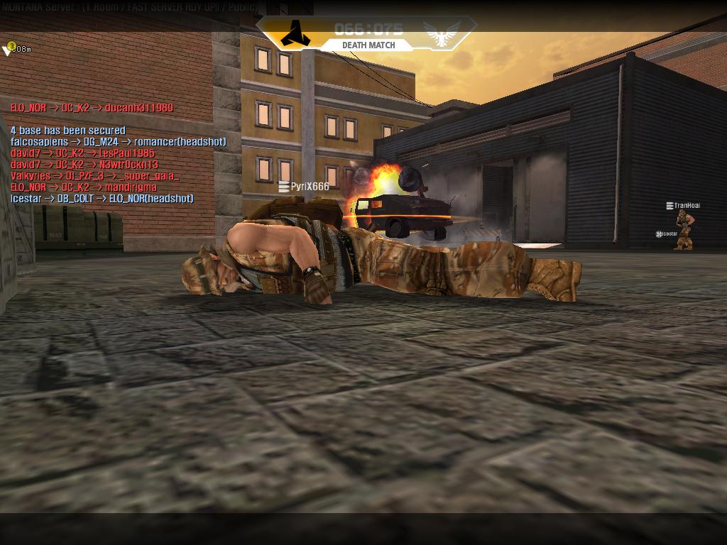 4Gamer.net】アクション -「War...